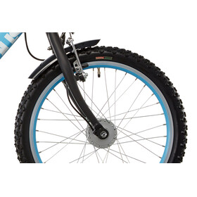 Serious Dirt 200 - Vélo enfant - noir